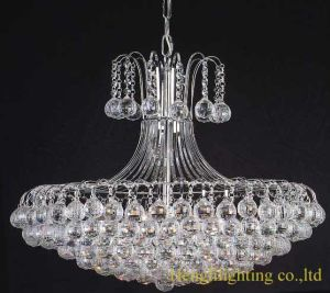 Crystal Chandelier (HLH-20824-6) pictures & photos