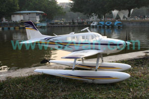 Upgraded Electric Retracts Gears A36 Bonanza Beachcraft RC Airplane