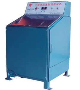Shell Wrapping Machine for Fireworks