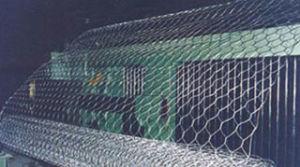 Hot Galvanized Hexagonal Wire Mesh S0289