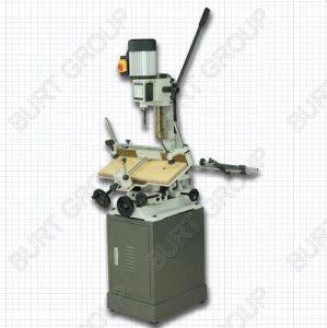 Floor Standing Swivel Head Morticer (HM25T-1870) pictures & photos