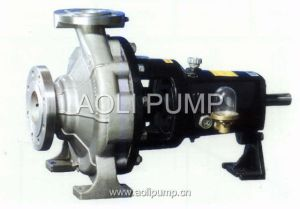 HCZ Chemical Process Pump pictures & photos
