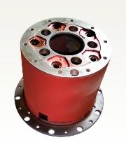Hub Reduction Gear (A3463501533)
