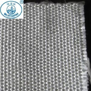 Texturized Fibreglass Woven Fabric