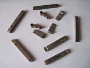 Stainless Steel Machinery Parts for Mechanical Industry pictures & photos