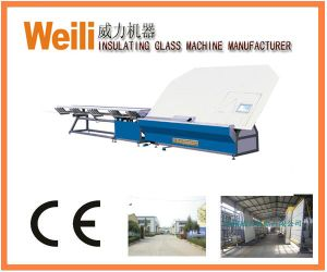 Automatic Bar Bending Machine (LWJ01) pictures & photos