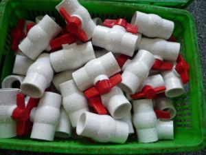 Plastic Thread Ball Valve pictures & photos