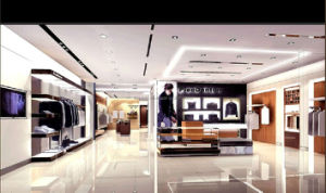 Clothes Store Fixture