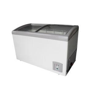 Display Freezer, Ice Cream Freezer, Showcase SD/Sc-308y pictures & photos