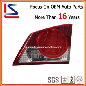 Auto Tail Lamp for Honda Civic ′05 (LS-HDL-072) pictures & photos