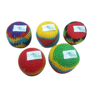 Knitted Woven Kickball for Good Promotional pictures & photos