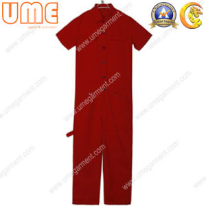 Workwear Overall for Men and Women Workers (UWC02)