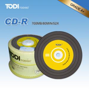 Black CD-R (01)