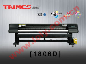 TAIMES 1806d Solvent Printer (1806D)