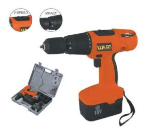 Cordless Drill (WLP807)