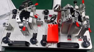 Car Checking Fixture for Car Component, Plastic Parts, Assembly pictures & photos