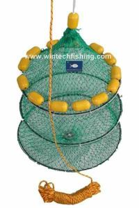 Fishing Nets, PE Net
