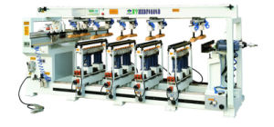 Six Units Boring Machine (MZB73226B)