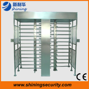 Full Height Turnstile (STA004)
