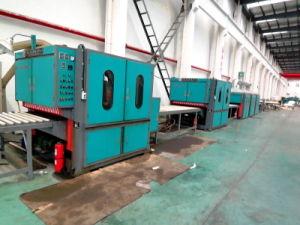 Metal Belt Grinding Finishing Polishing Machines (TM4101) pictures & photos