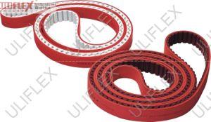 50AT20-6260+6mm Rubber Belt