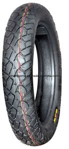 High Quality 110/90-16 Motorcycle Tyre pictures & photos