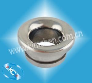 Tungsten Carbide Eyelet for Rope Wire pictures & photos