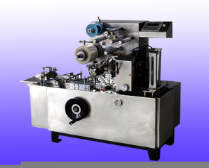 Transparent Film 3D Packing Machine (RKJQ-C)
