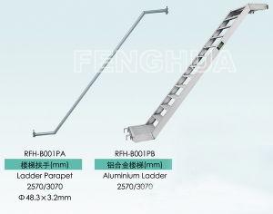 Aluminium Ladder (RFH-B001PB) pictures & photos