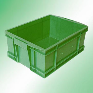Container Moulds / Molds, Plastic Injection Mold pictures & photos