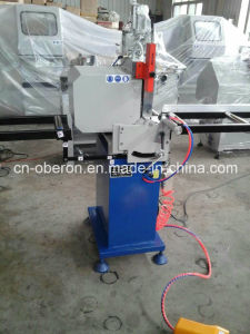 Single Head Cutting Saw of Window Machine pictures & photos