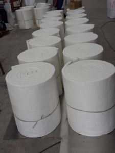 Ceramic Fiber Blanket for Fire Proctection pictures & photos