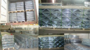 ASTM Ancon Truss Mesh Reinforcement pictures & photos