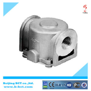 Dn15 Aluminum Gas Filter Using Gas pictures & photos
