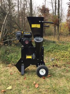 3 Chipper Shredder Garden Care Machine pictures & photos