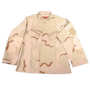 Camouflage Uniforms - 3 Bdu Acu pictures & photos