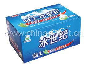 Xylitol Chewing Gum Sugar Free (02)