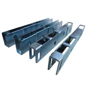 Galvanized Metal Steel Stamping Bracket pictures & photos