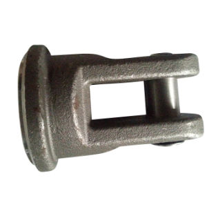 Hydraulic Cylinder Clevis Lost Wax Casting pictures & photos