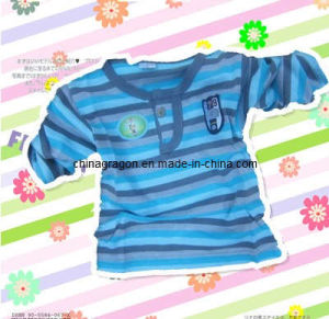 Children′s Apparel T-Shirt (T-00001)