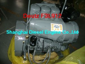 Deutz Air Cooled Engine (Deutz F3L912) pictures & photos