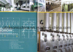 Polyester Staple Fiber Machine pictures & photos