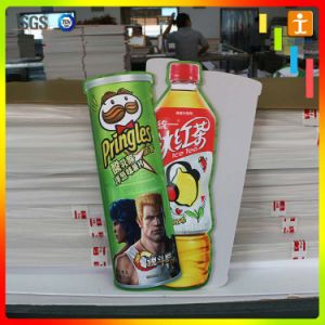 Die Cut Any Shape UV Sign Board Printing for Promotion (TJ-02) pictures & photos