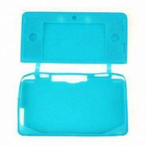 3DS Silicone Case