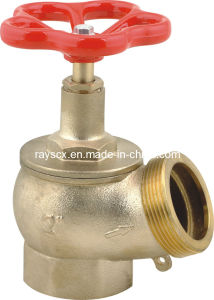 Fire Hose Landing Valve Sng11-12 pictures & photos