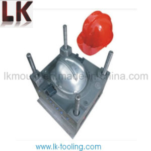 Plastic Helmet OEM Injection Mould