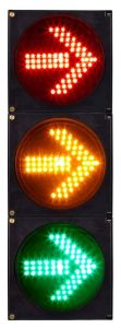 LED Traffic Lights LED Arrow Signal Lights