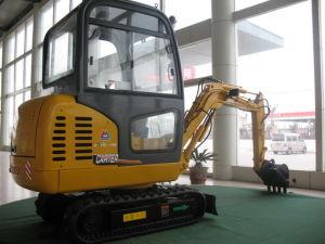 Carter Excavators China Famous Small Mini Excavators pictures & photos