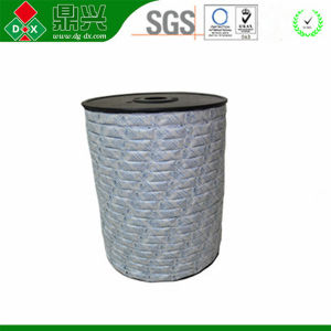 Food Silica Gel Desiccant Pack in Roll by Dongguan Dingxing Company pictures & photos