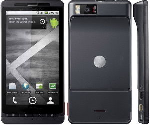 4.3 Inch Unlocked Mobile (DROID X)
